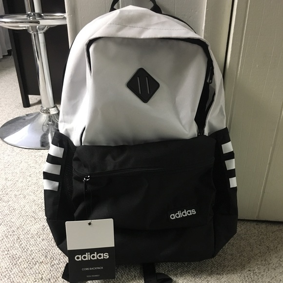 0c37f10ae5 Adidas Core Backpack NWT